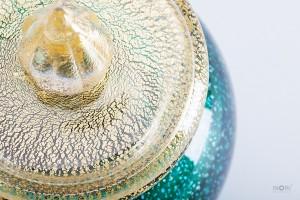 手元供養ミニ骨壷 SUION サイズの選べるガラス骨壷