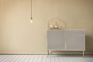ミニ仏壇-いのりのおうちワイド お家のカタチのお仏壇