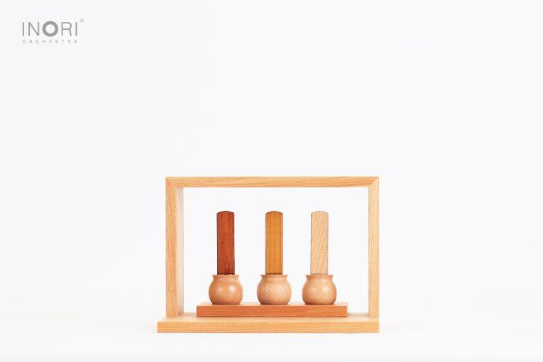 A4仏壇とやさしい位牌
