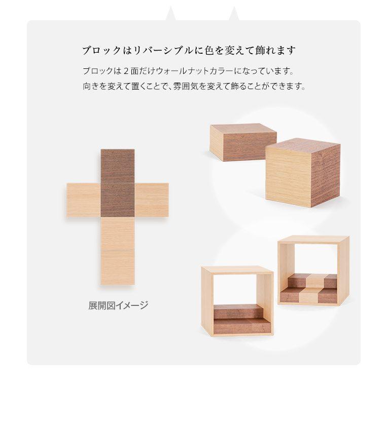 いのり箱ブロック