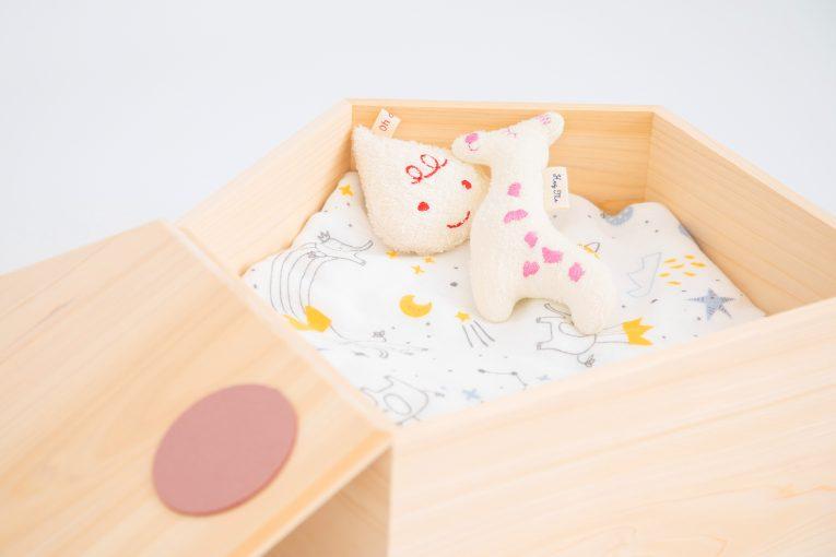 赤ちゃんの棺 てんしのひつぎ05