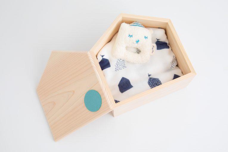 赤ちゃんの棺 てんしのひつぎ01