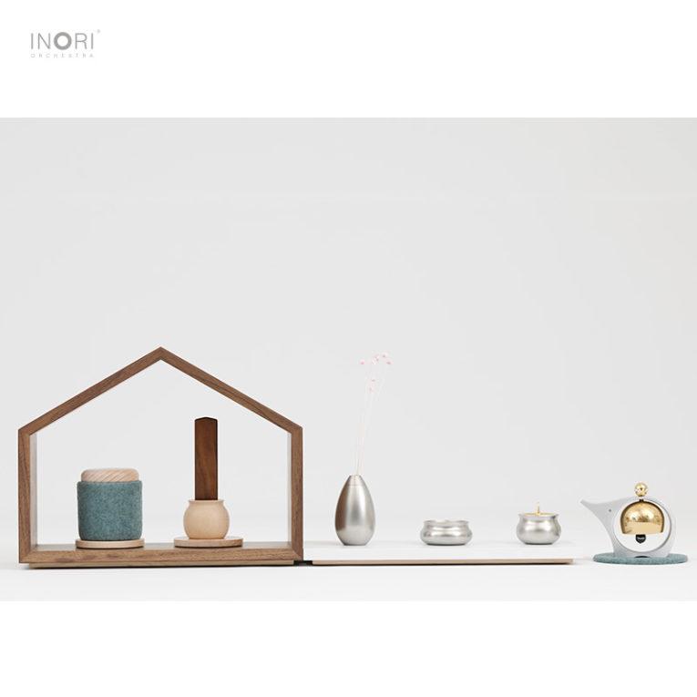 小さくて可愛いミニ仏壇