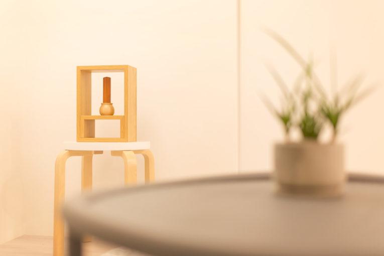 小さくてシンプルなミニ仏壇
