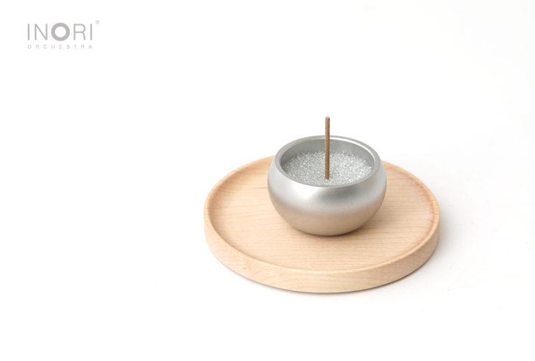 ミニ仏壇用お香立て