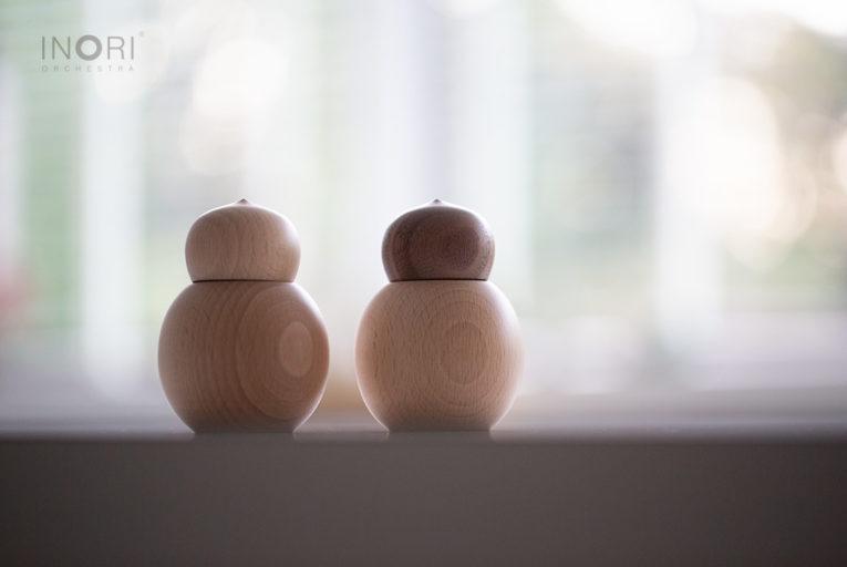 小さくてかわいいミニ骨壷